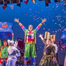 BWW Review: DICK WHITTINGTON, Lyric Hammersmith