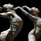 BWW Review: Dresden Semperoper Ballett, November 3, 2017 Photo