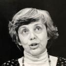 BWW Review: MOMMA GOLDA, King's Head Theatre Photo