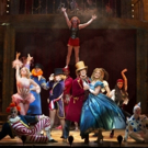 BWW Review: BARNUM Hits the Heights in Melbourne