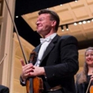 Cincinnati Symphony Concertmaster Timothy Lees to Step Down Due to Injury