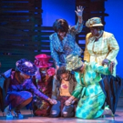 BWW Review: Hats Off to Lyric Theatre's Stellar Production of CROWNS