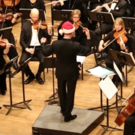 PSO Holiday POPS! Concert with Rossen Milanov and The Princeton High School Choir Announced