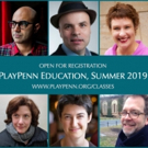 J.T. Rogers And Ayad Akhtar Come To PlayPenn Education