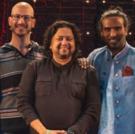 Castillo Theatre Presents The World Premiere Of DISHWASHER DREAMS Photo