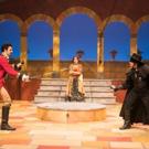 ZORRO: FAMILY CODE at Alberta Theatre ProjectsSet To Make Its Mark In Calgary This Holiday Season