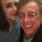 Walk Like A Woman! Olivia Valli, Granddaughter of Frankie Valli, Joins JERSEY BOYS