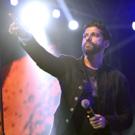 Farhan Akhtar Woos Odisha Live In Concert At .FEST Photo