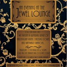 AN EVENING AT THE JEWEL LOUNGE Comes to 53rd Above Photo