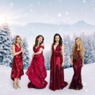 Ida Release Christmas Album 'Believe'