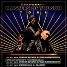 Second Date At London Eventim Apollo Added To The Black Eyed Peas Masters Of The Sun  Photo