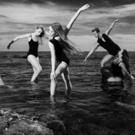 Alison Cook Beatty Dance Presents RAW Photo