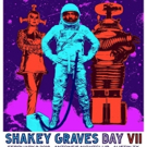 Shakey Graves Releases Two New Tracks for SHAKEY GRAVES DAY VII