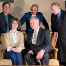 DIAL M FOR MURDER Opens At New Theater in Chinatown Photo