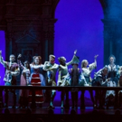 Photo Flash: Welcome to Arcadia! First Look at Go-Go's Musical, HEAD OVER HEELS on Broadway! Photos