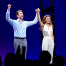 Photo Coverage: Andy Karl, Samantha Barks and the Company of PRETTY WOMAN Take Opening Night Bows!