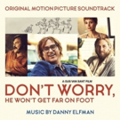 Composer Danny Elfman Reunites With Director Gus Van Sant With DON'T WORRY, HE WON'T GET FAR ON FOOT Original Score