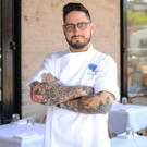 Chef Spotlight:  Executive Chef Andrew Riccatelli of BAGATELLE NYC Photo