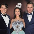 Photo Coverage: THE PHANTOM OF THE OPERA Celebrates Another Broadway Birthday! Photo