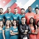 Tune In For MTV's THE CHALLENGE: CHAMPS VS. STARS on 12/12 at 10/9c