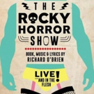 Ryan Boyles, Lindsay Bretz, Mamie Covell, And Brian Viera of THE ROCKY HORROR SHOW at Harrisburg Midtown Arts Center