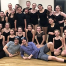 FSPA Students Learn from Broadway Stars in NYC