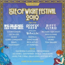 Noel Gallagher's High Flying Birds, George Ezra and Biffy Clyro to Headline the 2019 Isle of Wight Festival