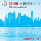Origin's 1st Irish Gives Out Awards in New York Last Night Photo