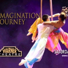 IMAGINATION JOURNEY at Warner Theatre