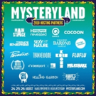 MYSTERYLAND Announce Stage Hosts: Hardwell's Revealed, Sexy By Nature, Cocoon, Trance Energy + More