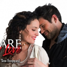 SpeakEasy Stage Presents SHAKESPEARE IN LOVE Photo