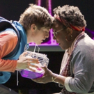 BWW Review: Village's THE CURIOUS INCIDENT OF THE DOG IN THE NIGHT-TIME is Curiously  Photo