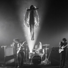 Starcrawler Shares Video For SHE GETS AROUND Photo