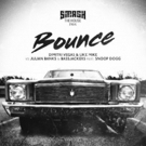 Dimitri Vegas & Like Mike Release 'Bounce' with Snoop Dogg, Julian Banks and Bassjackers