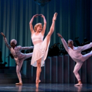 BWW Interview: Prima Ballerina Sara Mearns Gets Ready for a Heavenly Theatrical Debut Photo