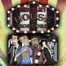 New TV Series ROXSY TYLER'S HOUSE OF HORRORS Premieres On Amazon Prime