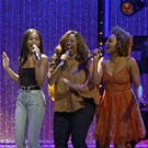 VIDEO: Watch Marisha Wallace and London's DREAMGIRLS Perform LIVE