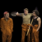 Modern Classic HOLES Takes the Stage at Main Street Theater Photo