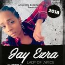 Atlas Elite Entertainment Welcomes New Hip-Hop Sensation Jay Ezra