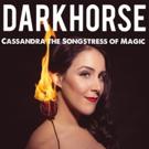 DARK HORSE A Musical Magic Show Comes to Dixon Place Photo