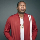 Comedy Central Signs First Look Deal with Roy Wood Jr.