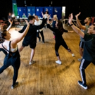 Photo Flash: In Rehearsal with SLEEPING BEAUTY Panto Photos