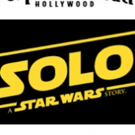 SOLO: A STAR WARS STORY Comes to El Capitan Theatre, Today Photo
