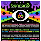 Phish, Childish Gambino, Post Malone to Headline BONNAROO