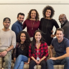 Photo Flash: In Rehearsal with WATER BY THE SPOONFUL Photo