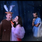 Frog & Peach Returns to The Sheen Center with Shakespeare's Beloved Comedy A MIDSUMME Photo