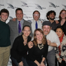 Photo Flash: ALL CHILDISH THINGS Opening Night at First Folio Theatre