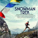 Four Ultra-Athletes Challenge An Impossible Himalayan Record In THE SNOWMAN TREK, On VOD 7/10