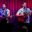 Musical-Comedy Duo 'The Jasons' To Headline Don't Tell Mama This Friday
