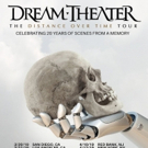 Dream Theater Release Second Track FALL INTO THE LIGHT